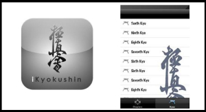 The Shodan – Nu som APP till iphone