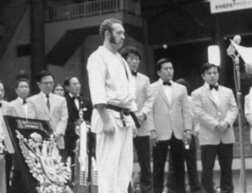 Uchi-dechi 1971-1972